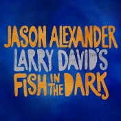 Fish in the Dark Broadway Play Tickets Larry David