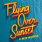 Flying Over Sunset Broadway Musical Show Tickets