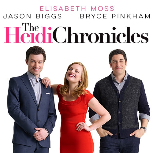 the heidi chronicles And then there's the heidi chronicles, wendy wasserstein's 1988 play about a gal with a degree, a smart, coming-of-age-in-the-age-of-feminism comedy that won not only the pulitzer prize, but the .