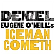 Iceman Cometh Denzel Washington Broadway Show Tickets