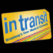 In Transit Musical Broadway Show Tickets