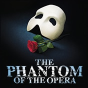 Phantom of the Opera Broadway Tickets