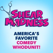 Shear Madness Off Broadway Show Tickets