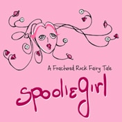 Spoolie Girl Musical Off Broadway Show Tickets